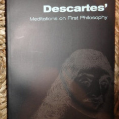 David Mills Daniel BRIEFLY: DESCARTES MEDITATIONS ON FIRST PHILOSOPHY Scm Press 2006 - Filosofie