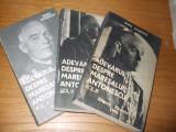 ADEVARUL DESPRE MARESALUL ANTONESCU  -- George Magherescu  -- [ 3 vol. , 1991,  495 + 366 + 443p cu imagini in anexa ]