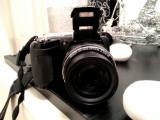 Nikon Coolpix L110 Negru Vand cu absolut toate accesoriile si geanta foto originala Nikon. Aparatul este nou.