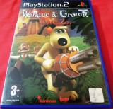 Joc Wallace and Gromit in Project Zoo, PS2, original, alte sute de jocuri!, Actiune, 3+, Single player