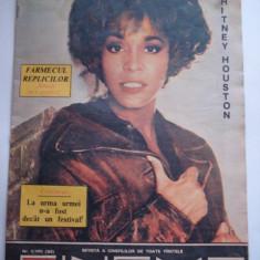 Revista CINEMA - nr. 8 -1993 - Revista culturale