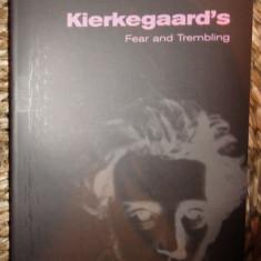 David Mills Daniel BRIEFLY: KIERKEGAARD S FEAR AND TREMBLING Scm Press 2007 - Filosofie