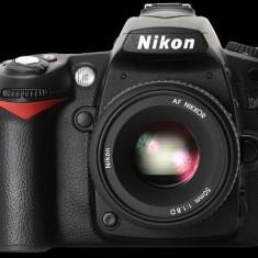 Nikon D90 - Aparat Foto Nikon D90, Kit (cu obiectiv)