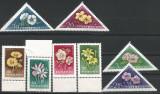 Ungaria 1958 Flori