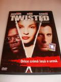 DISTORSIONAREA (Twisted) - Samuel L. Jackson / Ashley Judd / Andy Garcia-DVD Film