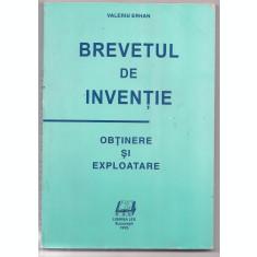 10A(361)  Valeriu Erham-BREVETUL DE INVENTIE