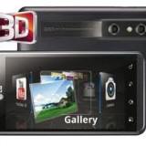 Vand Lg optimus 3D P920, cumparat de 7 luni, factura, garantie, cutie, accesorii, arata impecabil, ca nou! - Telefon LG