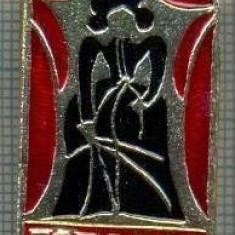 706 INSIGNA  - GORODETZ - URSS -sciere chirilica -starea care se vede