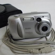 "APARAT FOTO "" KODAK EASYSHARE CX4230"" 2 MEGAPIXELS - Aparate foto compacte"