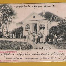SFANTU GHEORGHE 1903