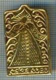 700 INSIGNA  -KAZAKOVO - URSS -sciere chirilica -starea care se vede