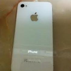 iPhone 4 Apple, Alb, 16GB, Neblocat