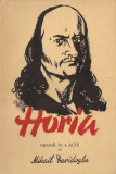 MIHAIL DAVIDOGLU - HORIA - DRAMA ISTORICA IN 4 ACTE