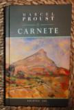 Marcel Proust CARNETE Ed. RAO 2009