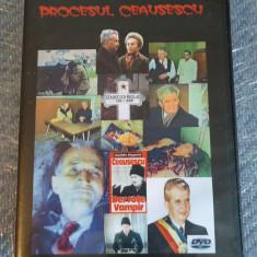 PROCESUL CEAUSESCU DVD (TVRL APRILIE 1990), Altele