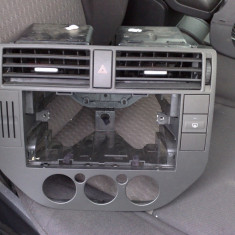 CONSOLA CENTRALA RAMA CD PLAYER/CASETAFON FORD FOCUS C-MAX