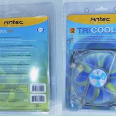 Ventilator ANTEC TriCool 120mm - Cooler PC