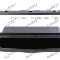Rama adaptoare Opel Astra H, culoare charcoal-metallic, 1 DIN-000358