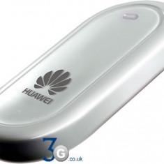 MODEM 3G - HUAWEI E220 - DECODAT - Stick USB Cartela SIM Cosmote Orange Vodafone Zapp RDS-RCS-DIGI