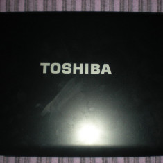 Capac display laptop toshiba equium A200