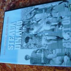DVD - Steaua-Dinamo - meciuri de poveste - DVD fotbal