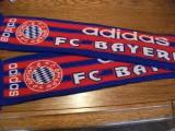 7. FULAR SUPORTER BAYERN MUNCHEN, De club