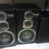 2 BOXE SONY SS A50 + 1 BOXA INFINITY
