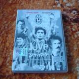 DVD - Juventus Torino  - 1958-1977