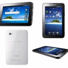 Vand tableta Samsung Galaxy Tab 1 in stare foarte buna cu husa de piele,incarcator si casti 1200 negociabil ,fara schimburi