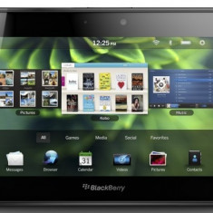 Vand Tableta Blackberry Playbook 64 gb adusa din SUA, 7 inch, Wi-Fi
