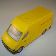 Siku Mercedes Benz Sprinter Scara 1:50 - Macheta auto