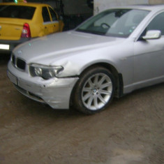 BMW E65 745i Dezmembrez - Dezmembrari BMW
