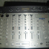 Boxe, statie, mixer - Mixere DJ DJ-Tech