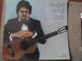 Costas Cotsiolis Concerte pentru chitara si orchestra disc vinyl lp muzica, VINIL, electrecord