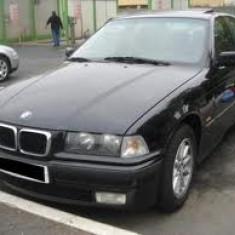 DEZMEMBREZ BMW SERIA 3 (E36) SEDAN SI COMPACT - Dezmembrari BMW