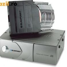 MAGAZIE BLAPUNKT CDC A03 10CD noua - Magazie CD auto