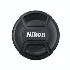 Capac obiectiv Nikon 52 mm - Capac Obiectiv Foto