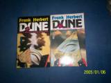 DUNE VOL I-II- FRANK HERBERT, Nemira, 1993, Frank Herbert