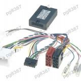 Adaptor pentru control de la volan; Mitsubishi - 001482 - Conectica auto