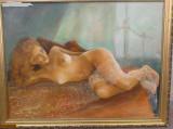 tablou nud superb. reducere
