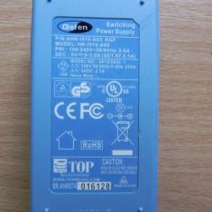 Incarcator Router Dlink D-Link Switch 5V 2.1A HK-I1510-A05 5.5mm 2.1mm + Cablu
