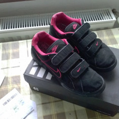Adidasi Nike - Adidasi dama Nike, Negru, Marime: 40