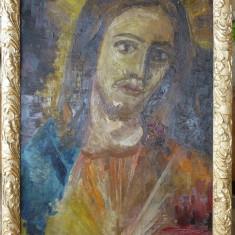 Isus - semnat  Bomberg