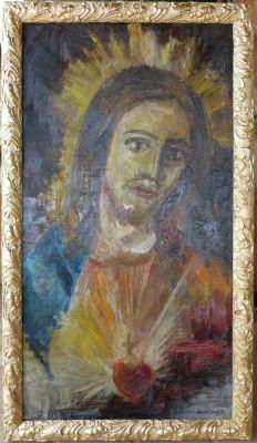 Isus - semnat  Bomberg foto