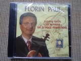 Florin paul vioara muzica clasica eurene ysaye six sonates op 27 cd disc sigilat, electrecord