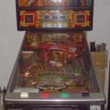 Pinball sau Flipper  Riverboat Gambler