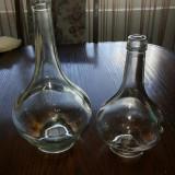 Vechi sticle de Cognac de colectie - Sticla