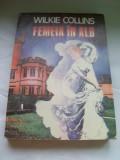 FEMEIA IN ALB WILKIE COLLINS, 1992