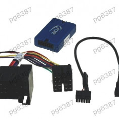 Adaptor pentru control de la volan; Seat, VW; Pioneer- 001585 - Conectica auto
