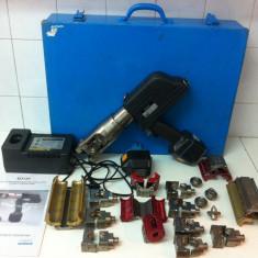 Presa Hidraulica pe acumulator Marca EU 137 - Presa hidraulice